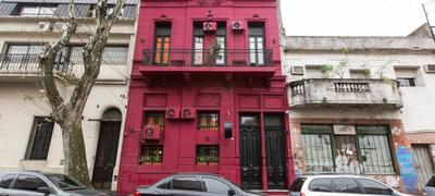 Hostel Art Factory Palermo :: Hostel y Alojamiento en Buenos Aires