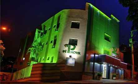 Ipê Hotel Guarulhos