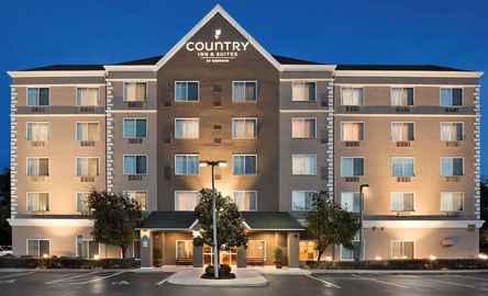 Country Inn & Suites By Carlson, Ocala, FL