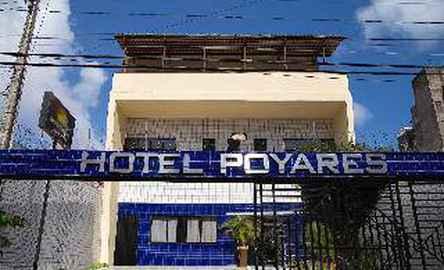 Hotel Poyares