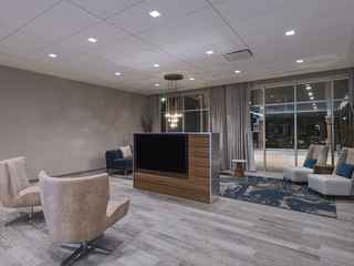 Courtyard by Marriott St Louis Brentwood