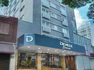 Deville Business Curitiba