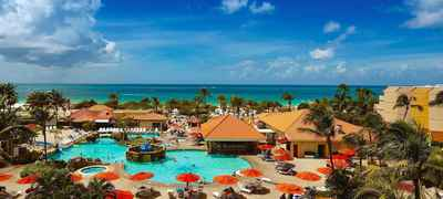 La Cabana Beach Resort and Casino, an Ascend Hotel Collection