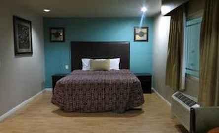 Rockey Inn Motel