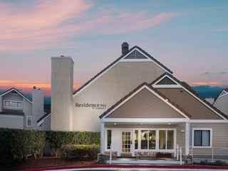 Residence Inn San Francisco Airport/San Mateo