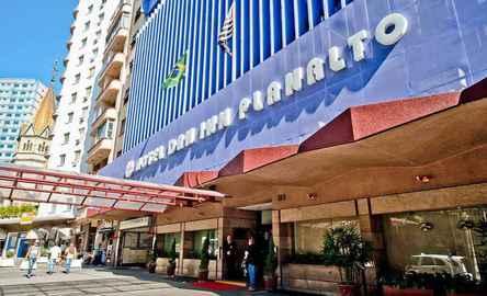 Hotel Dan Inn Planalto São Paulo Classic Nacional inn