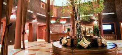 The Russelior Hotel & Spa