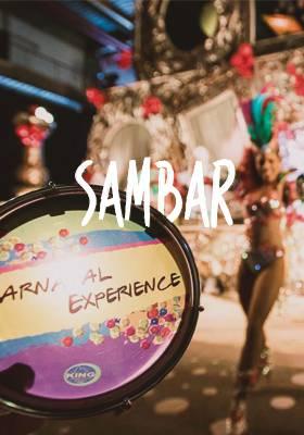 Conheça os Bastidores do Carnaval Carioca