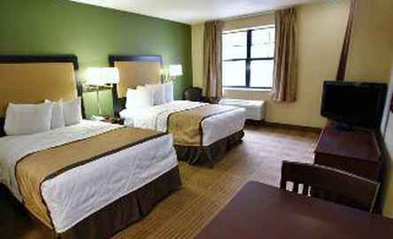 Extended Stay America Hotel Chicago - Woodfield Mall