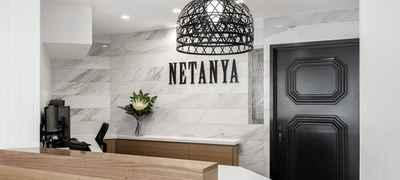 Netanya Hotel