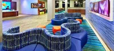 SpringHill Suites Anaheim Resort Area/Convention Center