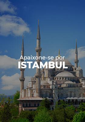 Istambul + Dubai