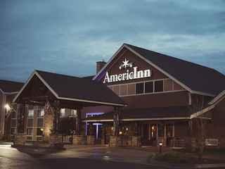 AmericInn Lodge & Suites Laramie — University of Wyoming
