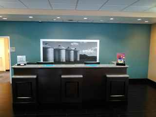 Hampton Inn Pine Grove
