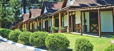 Paraná Golf Hotel & Spa