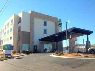 Holiday Inn Express & Suites Tahlequah