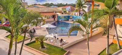 Hotel Fenix Porto Seguro