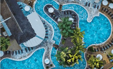Thermas de Olímpia Resorts By Mercure