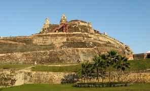 City Tour de Cartagena e Castelo de San Felipe