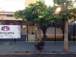 Narayana Yoga Hostel