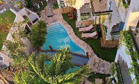 HOTEL LAB-NAH