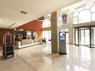 Hotel Novotel Tunis