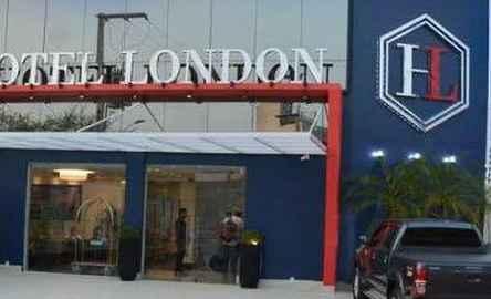 London Hotel - Santarem