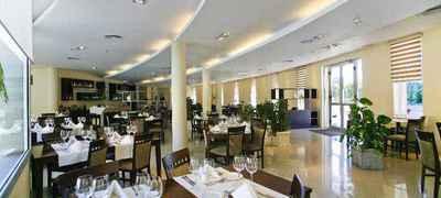 QUORUM Cordoba Hotel :: Golf, Tenis & Spa