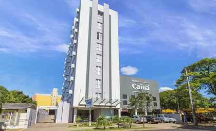 Hotel Caiuá Express Maringá
