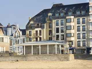 Hôtel Escale Oceania Saint-Malo