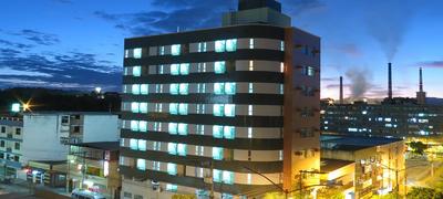 Steel Valley Hotel