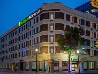 Holiday Inn Express & Suites Regina