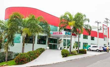 Alji Hotel