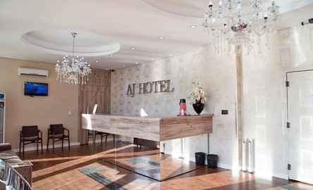 AJ Hotel Chapecó