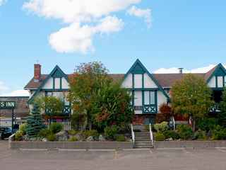 GRAMA'S INN - visit our website to book direct and save
