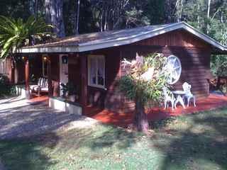 Curtis Cottage