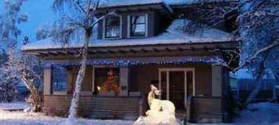 Alaska Heritage House B & B