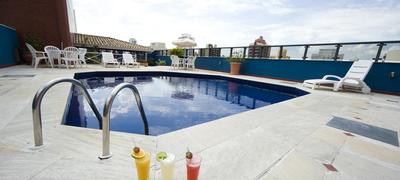 Hotel Dan Inn Cambuí Nacional inn