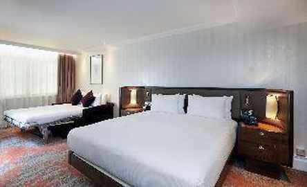 Hilton London Hyde Park