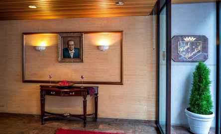 Hôtel Churchill SA