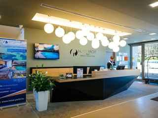 Hotel Yacht**** Wellness & Business Siófok