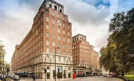 Grosvenor House, A JW Marriott Hotel