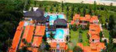 Costa Brasilis Resort & Spa