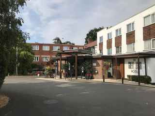The Great Barr Hotel