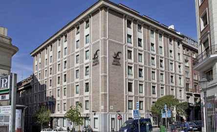 Hotel Liabeny