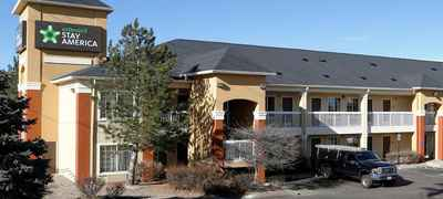 Extended Stay America - Denver - Tech Center South - Inverness