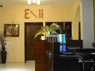 Larish Residency