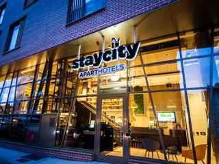 Staycity Chancery Lane Dublin