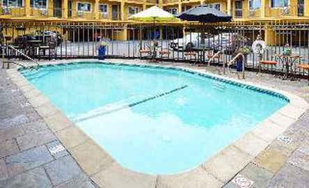3 Palms - Napa Valley Hotel & Resort