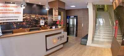Getúllio Hotel
